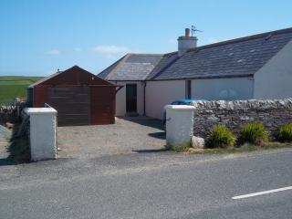 Nice 3 bedroom Cottage in Birsay - Birsay vacation rentals