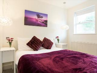 Lovely Spacious 2BR Apt in West London - Brentford vacation rentals