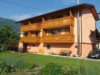 Apartment MASERA 106 - Kobarid vacation rentals