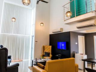 Scott Garden Apartment - Kuala Lumpur vacation rentals
