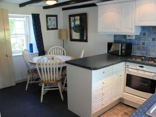 Charming Cottage with Internet Access and Grill - Fearnan vacation rentals