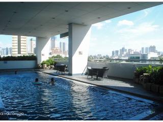 Nice 1 bedroom Condo in Mandaluyong - Mandaluyong vacation rentals