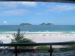 Locação de Ap. Alto Padrão frente a praia no RJ. - Rio de Janeiro vacation rentals