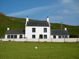 Holiday Home Spacious 4 Bedrooms - Campbeltown vacation rentals