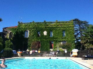 Charming 3 bedroom Fontenay-le-Comte Gite with Internet Access - Fontenay-le-Comte vacation rentals