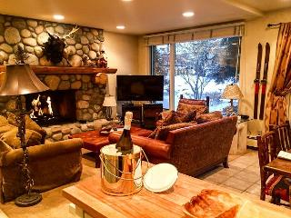 Location!! Village Center 1E - Condo in Vail Village - Vail vacation rentals