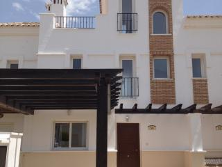 La Torre, 2 Bedroom Townhouse with Spa - Torre-Pacheco vacation rentals