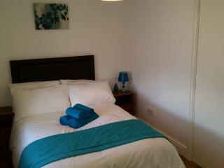Mountain View Apartment, 5 min walk from beach - Prestatyn vacation rentals