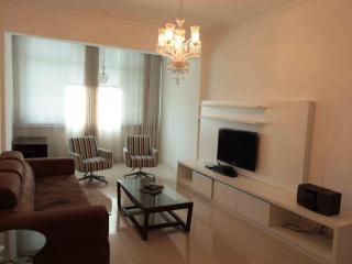 Ipanema - Modern 3 Bedrooms Apartment - Rio de Janeiro vacation rentals