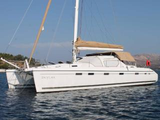 Cozy 3 bedroom Yacht in Lakki - Lakki vacation rentals