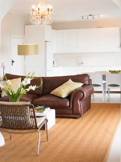 1 Bed with a garden, view & close to the beach - Bakoven vacation rentals