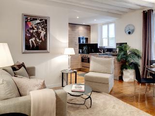 MARAIS PRESTIGE XVI - Paris vacation rentals