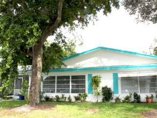 Lovely 1 bedroom House in Plantation - Plantation vacation rentals