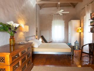 Cozy House with Internet Access and Balcony - Logothetianika vacation rentals