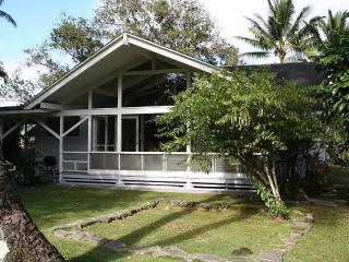 Perfect House with Internet Access and Television - Hanalei vacation rentals