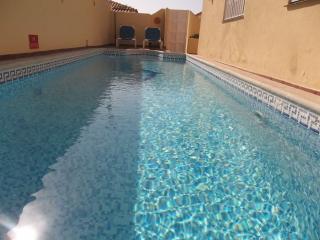 MAR5628003| 3 Bedroom Villa. Private Heated Pool. Sleeps 6. Callao Salvaje. - Callao Salvaje vacation rentals