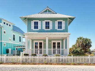 4 bedroom House with Internet Access in Panama City Beach - Panama City Beach vacation rentals