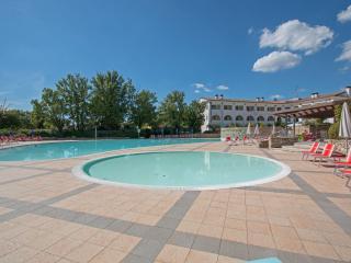 1 bedroom Condo with Internet Access in Moniga del Garda - Moniga del Garda vacation rentals