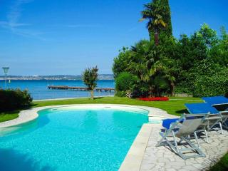Bright Sirmione Villa rental with Internet Access - Sirmione vacation rentals