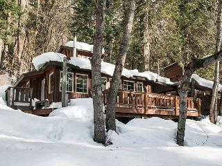 Der Tree Haus~35 min drive to Leavenworth, private, hot tub, Wi-Fi, woodstove - Plain vacation rentals