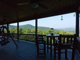 Luxury Lodge - Ellijay vacation rentals