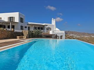 Villa Oceana - Kalo Livadi vacation rentals