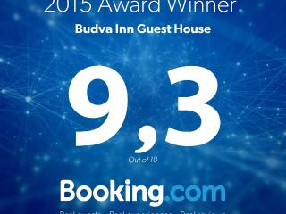 Nice Guest house with Deck and Internet Access - Budva vacation rentals