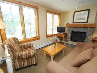 Dakota Lodge 8484 - Ski area views, King and Queen beds! - Keystone vacation rentals