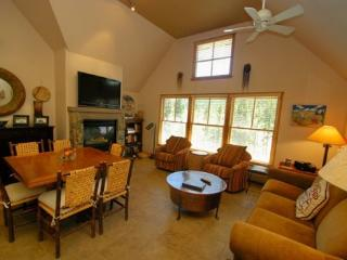 Jackpine Lodge 8024 - Completely renovated, beautiful decor, ADA compliant! - Keystone vacation rentals