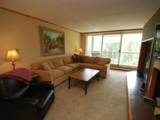 Pines Condominiums 2112 - Amazing views, spacious accommodations, newly remodeled clubhouse! - Keystone vacation rentals