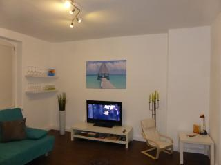 Große sonnige Wohnung Nähe Zentrum, free WiFi - Jena vacation rentals