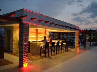 3 bed duplex apart - Foca Park - Fethiye vacation rentals