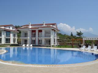 2 bed apart Foca Park - Fethiye vacation rentals