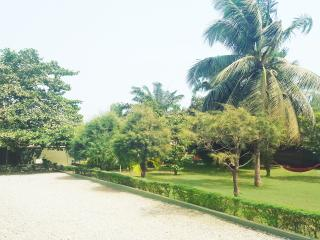 Holiday Apartments House Siriboe - Accra vacation rentals
