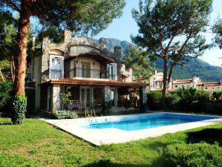 Xanthos Villa 313 - Hisaronu vacation rentals