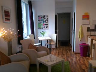 Romantic 1 bedroom Apartment in Aachen - Aachen vacation rentals