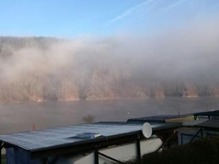 Schöne neue Ferienhütte direkt am Wasser, Wandern - Drognitz vacation rentals