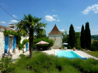 Anno 1600 in Tuscany of France - Lauzerte vacation rentals