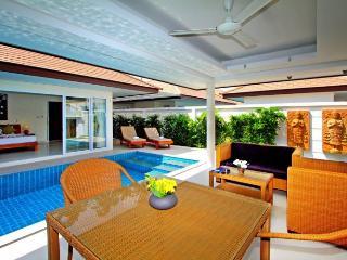 Samui Island Villas - Villa 86 Perfect for Couples - Plai Laem vacation rentals