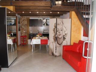 Casa Vacanze Marilyn Nardò nel Salento - Lecce - Santa Caterina vacation rentals