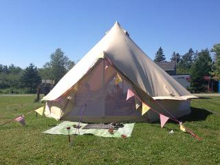 East Coast Glamping at The Look Off Campground - Canning vacation rentals