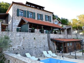 Nice Villa with Balcony and Pool Table - Vrlika vacation rentals