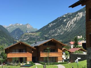 EdelWeiss AlpinLodge **** Matrei i.O., 8+2 persons - Matrei in Osttirol vacation rentals
