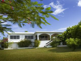 Private Beachfront Villas on Meads Bay Anguilla - The Valley vacation rentals