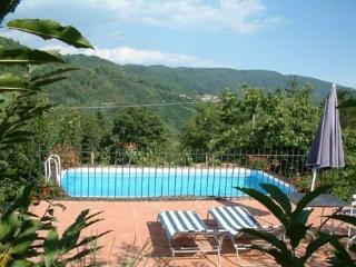 Lovely 3 bedroom Vacation Rental in Piteglio - Piteglio vacation rentals