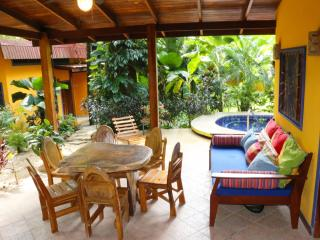 3 bedroom House with Internet Access in Nosara - Nosara vacation rentals