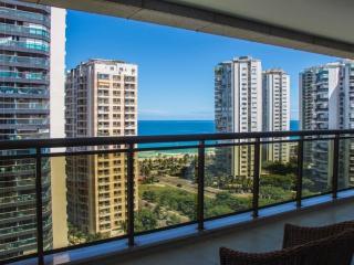 Locação Alto padrão Rio de Janeiro  Frente a Praia - Rio de Janeiro vacation rentals