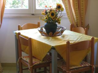 Terracina Apartment with Garden and Barbecue - Terracina vacation rentals