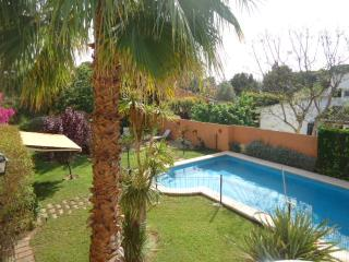 Lovely holiday house close to Valencia - La Eliana vacation rentals