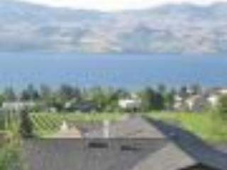 Panoramic Lake View - Westbank vacation rentals
